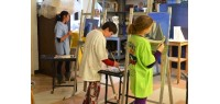 OSilas Art Camp