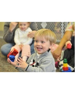 Early Childhood Summer Classes