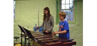 Summer Private Music Instruction - Week 2  June 22- June 25