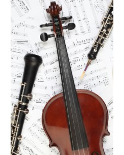 More Than Music Pre-Concert Talk-Hoch Chamber Music Concert Series