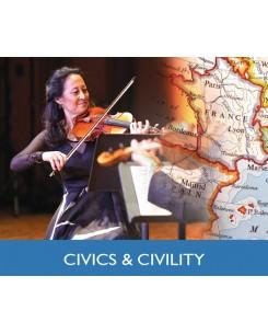 A Night of Civics & Civility