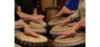 Journey Percussion Ensemble - World Drumming