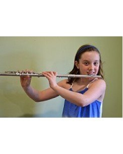 Private Instruction - Flute