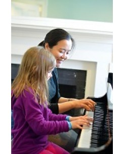 Summer Private Music Instruction - Week 8:  Aug 1 - 7