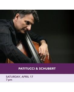 Patitucci & Schubert Concert Broadcast