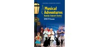 Musical Adventures Family Series - 3 concert subscription