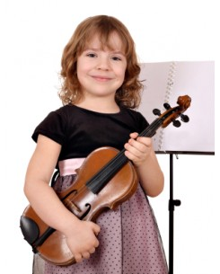 AELC Suzuki Violin Lessons/Group Classes