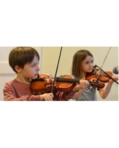 Stamford Group Violin