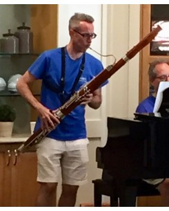 Private Instruction - Bassoon