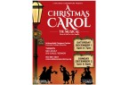 Annual Holiday Community Musical - A Christmas Carol   Saturday, December 1   7:00pm show