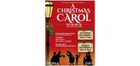 Annual Holiday Community Musical -  A Christmas Carol Saturday, December 1 4:00pm show